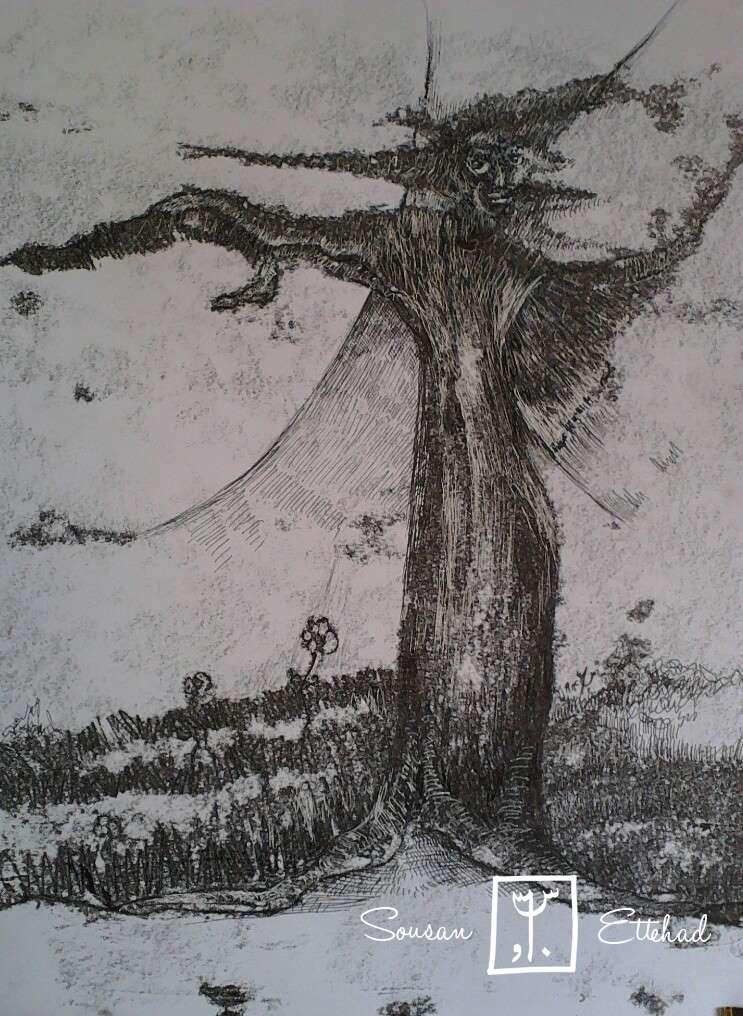 Spirit of the Tree